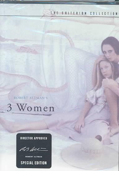 3 WOMEN BY SPACEK,SISSY (DVD)