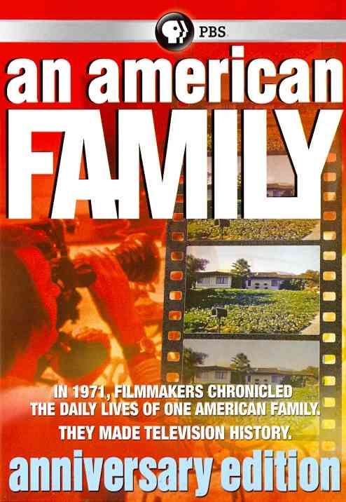 AMERICAN FAMILY:LOUD STORY SHORT BY GILBERT,CRAIG (DVD)